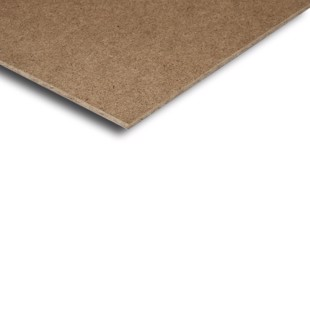 Masonite hård 3.0 mm - 800x1200 mm