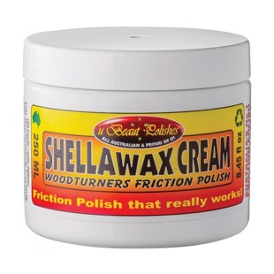 Shellawax Cream - 250 ml