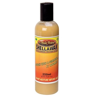 Shellawax Friction Polish Liquid- 250 ml