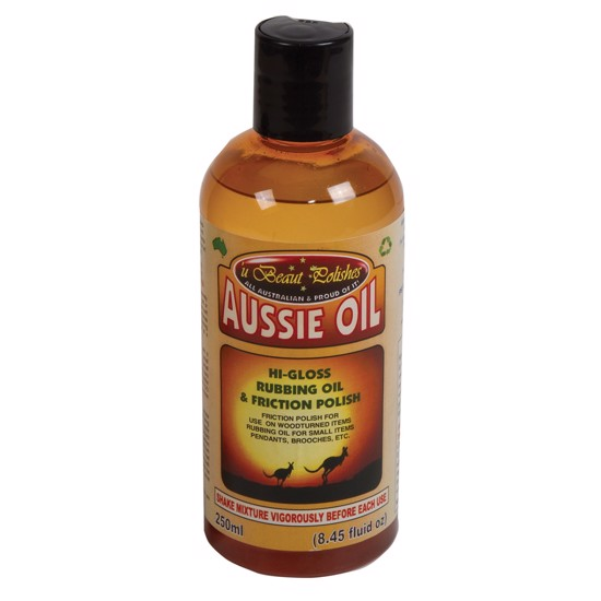 Aussie Oil - 250 ml