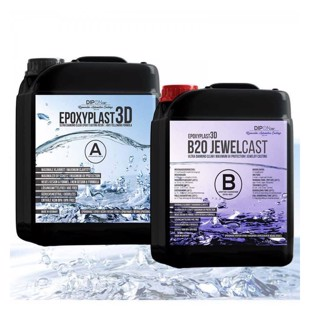 Epoxy Jewelcast 3D